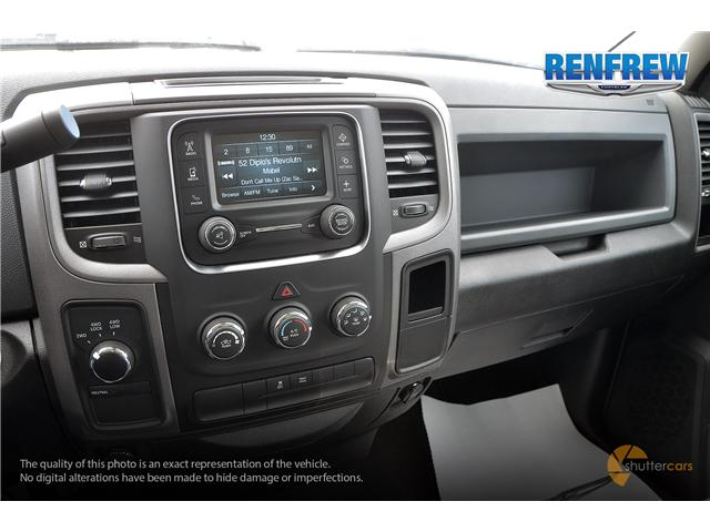 2019 RAM 1500 Classic ST (Stk: K102) in Renfrew - Image 14 of 20