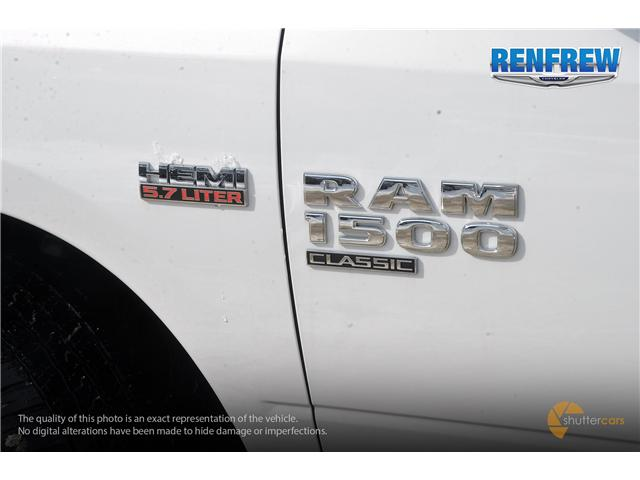 2019 RAM 1500 Classic ST (Stk: K103) in Renfrew - Image 6 of 20