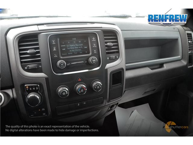 2019 RAM 1500 Classic ST (Stk: K104) in Renfrew - Image 14 of 20
