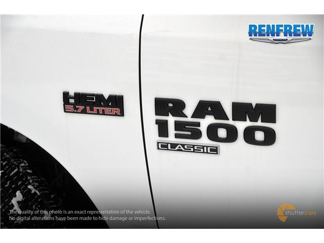 2019 RAM 1500 Classic ST (Stk: K106) in Renfrew - Image 6 of 20