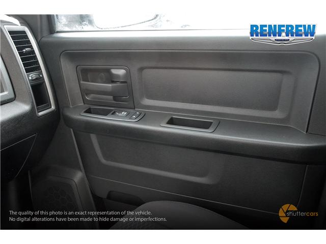 2019 RAM 1500 Classic ST (Stk: K106) in Renfrew - Image 19 of 20