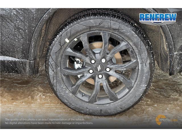 2019 Dodge Durango SXT (Stk: K123) in Renfrew - Image 5 of 20