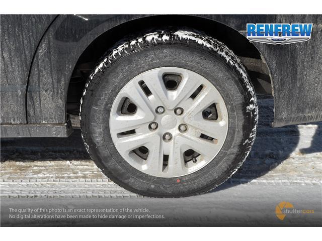 2019 Dodge Grand Caravan CVP/SXT (Stk: K145) in Renfrew - Image 6 of 20
