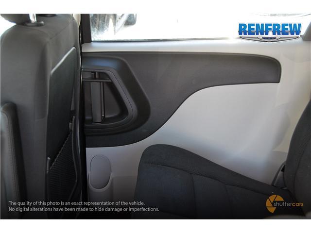 2019 Dodge Grand Caravan CVP/SXT (Stk: K145) in Renfrew - Image 8 of 20