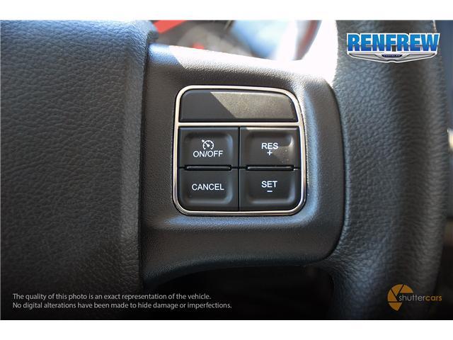 2019 Dodge Grand Caravan CVP/SXT (Stk: K145) in Renfrew - Image 19 of 20