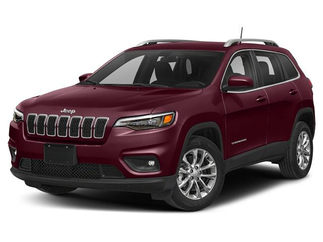 2019 Jeep Cherokee North (Stk: 191407) in Thunder Bay - Image 1 of 9