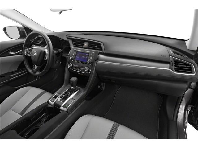 2019 Honda Civic LX (Stk: K1306) in Georgetown - Image 9 of 9
