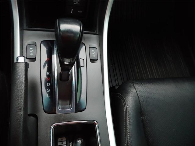 2015 Honda Accord Touring (Stk: 1809182) in Cambridge - Image 14 of 15