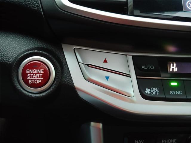 2015 Honda Accord Touring (Stk: 1809182) in Cambridge - Image 15 of 15