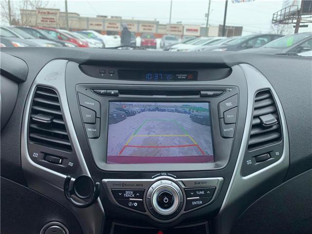 2014 Hyundai Elantra Limited (Stk: 159318) in Orleans - Image 21 of 29