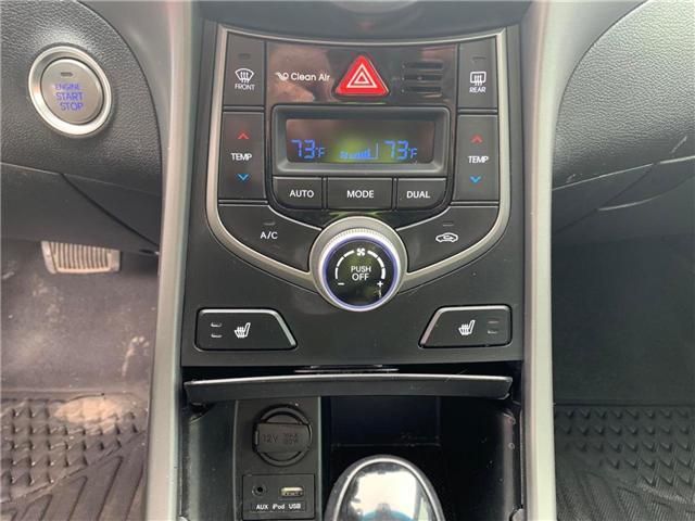2014 Hyundai Elantra Limited (Stk: 159318) in Orleans - Image 23 of 29