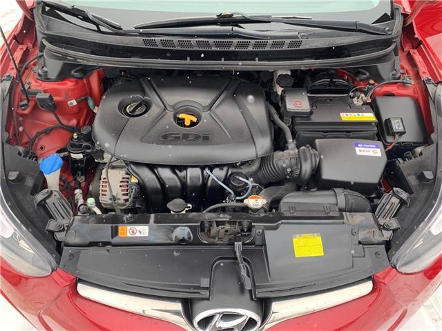 2014 Hyundai Elantra Limited (Stk: 159318) in Orleans - Image 29 of 29
