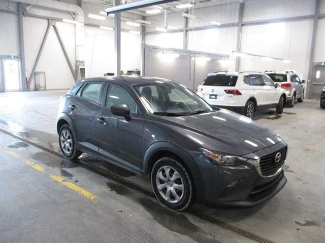 2017 Mazda CX-3 GX (Stk: BHM181) in Toronto, Ajax, Pickering - Image 1 of 19