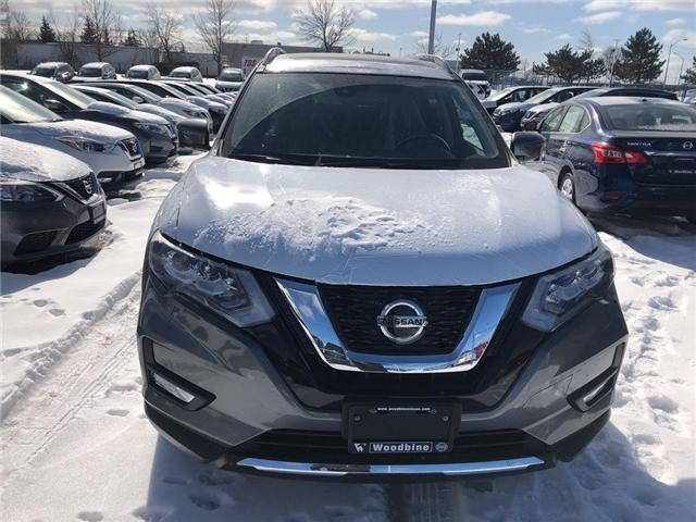 2019 Nissan Rogue SL (Stk: RO19-132) in Etobicoke - Image 2 of 5