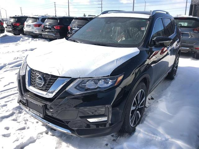 2019 Nissan Rogue SL (Stk: RO19-138) in Etobicoke - Image 1 of 5