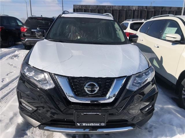 2019 Nissan Rogue SL (Stk: RO19-138) in Etobicoke - Image 2 of 5