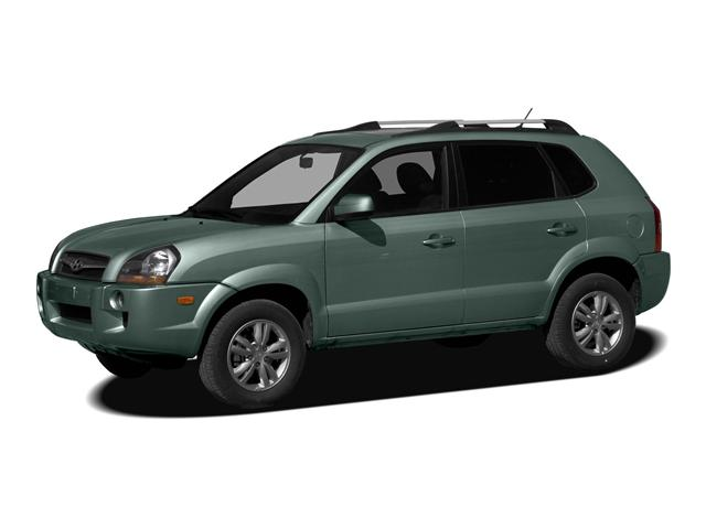 2009 Hyundai Tucson  (Stk: 38245A) in Mississauga - Image 1 of 2