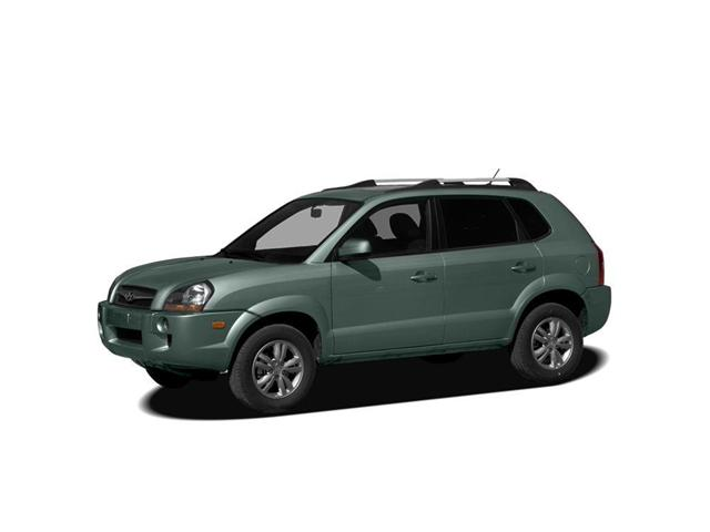 2009 Hyundai Tucson  (Stk: 38245A) in Mississauga - Image 2 of 2