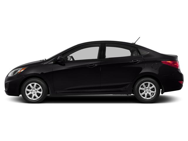 2014 Hyundai Accent  (Stk: OP8000L) in Mississauga - Image 2 of 9