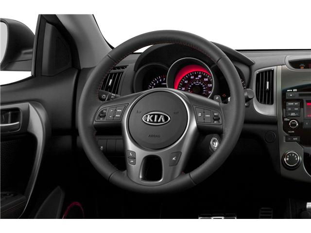 2013 Kia Forte Koup 2.0L EX (Stk: OP9816) in Mississauga - Image 2 of 8