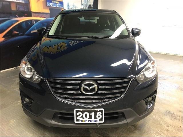 2016 Mazda CX-5 GS (Stk: 614942) in NORTH BAY - Image 2 of 28