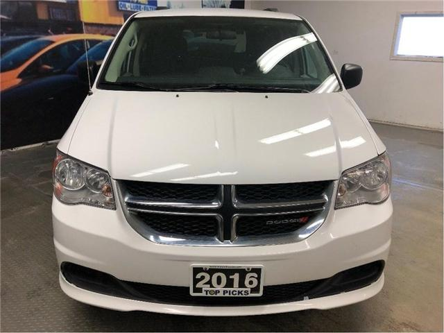 2016 Dodge Grand Caravan SE/SXT (Stk: 139462) in NORTH BAY - Image 2 of 28