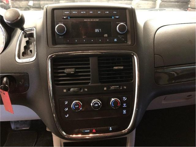2016 Dodge Grand Caravan SE/SXT (Stk: 139462) in NORTH BAY - Image 15 of 28