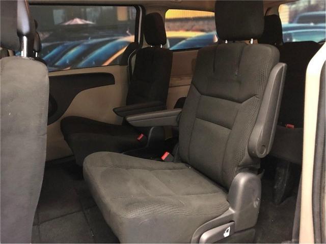 2016 Dodge Grand Caravan SE/SXT (Stk: 139462) in NORTH BAY - Image 17 of 28