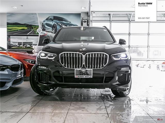 2019 BMW X5 xDrive40i (Stk: T92782) in Hamilton - Image 2 of 27