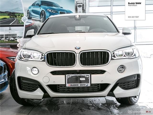 2019 BMW X6 xDrive35i (Stk: T89888) in Hamilton - Image 2 of 27
