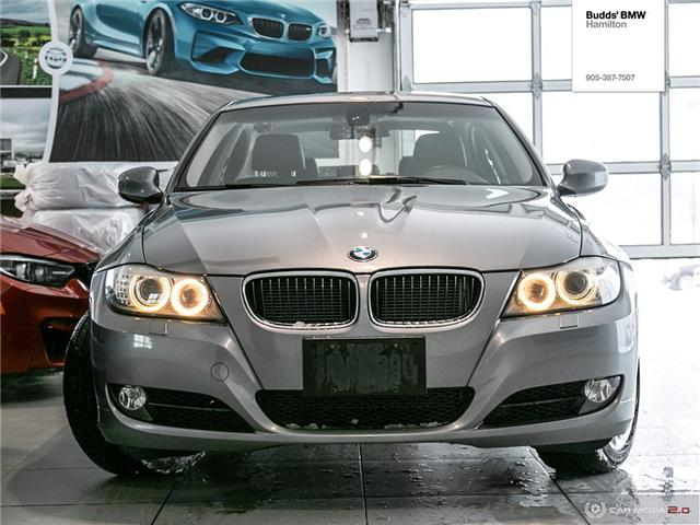 2011 BMW 328i xDrive (Stk: T40958A) in Hamilton - Image 2 of 26