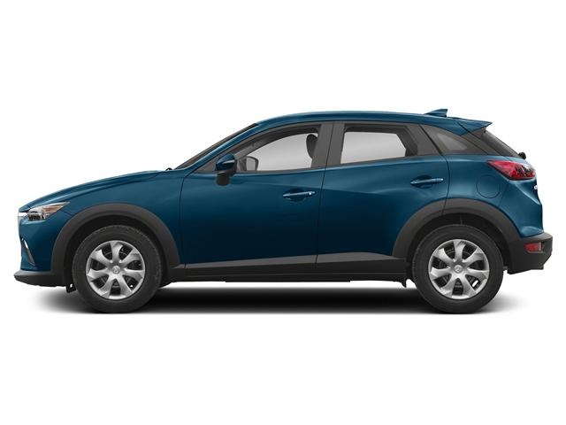 2019 Mazda CX-3 GX (Stk: 28554) in East York - Image 2 of 9