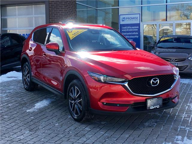 2017 Mazda CX-5 GT (Stk: 28479A) in East York - Image 2 of 30