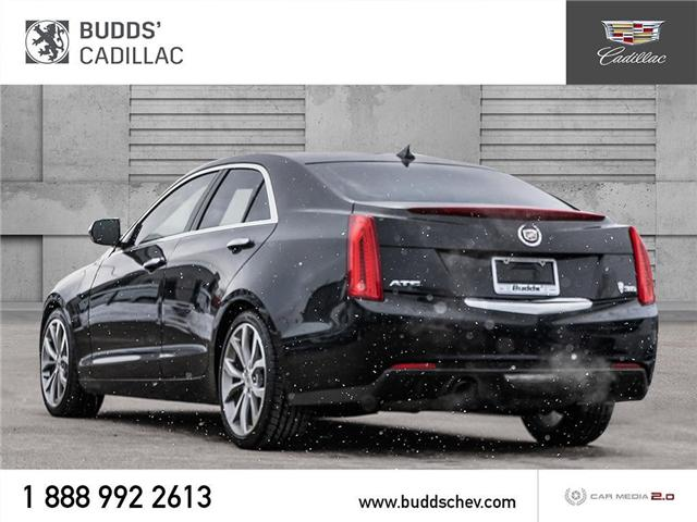 2013 Cadillac ATS 2.0L Turbo Performance (Stk: XT7099T) in Oakville - Image 3 of 25