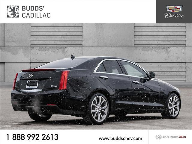 2013 Cadillac ATS 2.0L Turbo Performance (Stk: XT7099T) in Oakville - Image 5 of 25