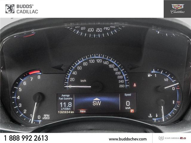 2013 Cadillac ATS 2.0L Turbo Performance (Stk: XT7099T) in Oakville - Image 15 of 25