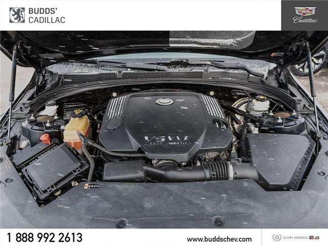2013 Cadillac ATS 2.0L Turbo Performance (Stk: XT7099T) in Oakville - Image 20 of 25