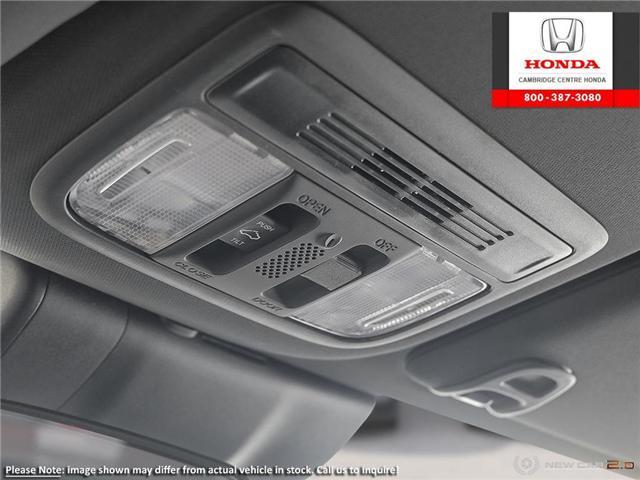 2019 Honda Civic Sport (Stk: 19474) in Cambridge - Image 19 of 24