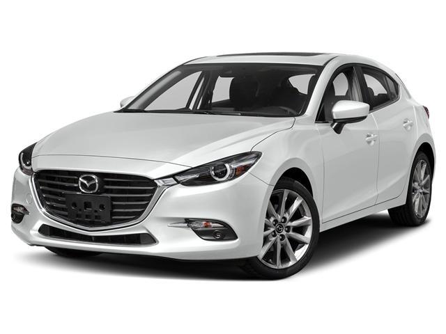 2018 Mazda Mazda3 GT (Stk: 181240) in Toronto - Image 1 of 9