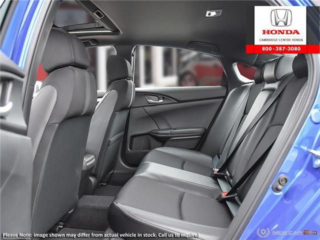 2019 Honda Civic Sport (Stk: 19526) in Cambridge - Image 22 of 24
