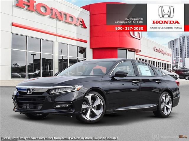 2019 Honda Accord Touring 2.0T (Stk: 19500) in Cambridge - Image 1 of 24