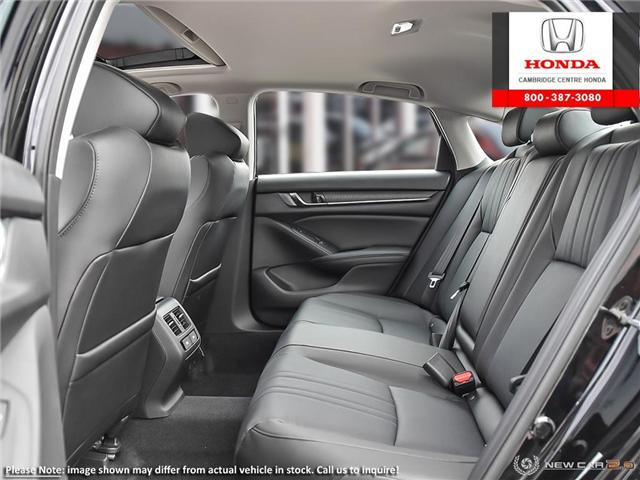 2019 Honda Accord Touring 2.0T (Stk: 19500) in Cambridge - Image 22 of 24
