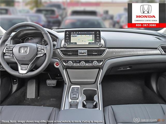 2019 Honda Accord Touring 2.0T (Stk: 19500) in Cambridge - Image 23 of 24