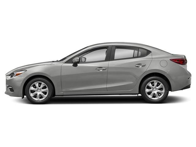2018 Mazda Mazda3 GX (Stk: D-18773) in Toronto - Image 2 of 9