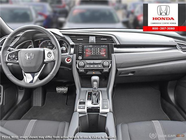 2019 Honda Civic Sport (Stk: 19512) in Cambridge - Image 23 of 24