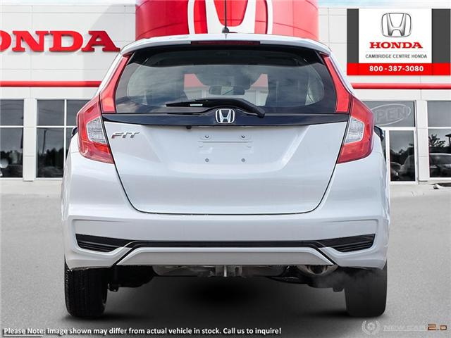 2019 Honda Fit LX (Stk: 19412) in Cambridge - Image 5 of 24
