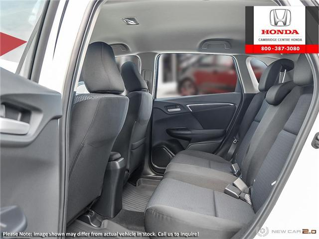 2019 Honda Fit LX (Stk: 19412) in Cambridge - Image 22 of 24