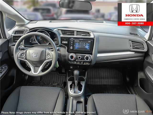 2019 Honda Fit LX (Stk: 19412) in Cambridge - Image 23 of 24