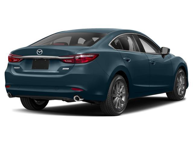 2018 Mazda MAZDA6 GS-L w/Turbo (Stk: D-181274) in Toronto - Image 3 of 9