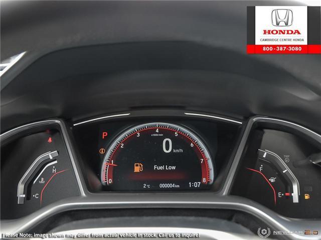 2019 Honda Civic Sport (Stk: 19497) in Cambridge - Image 15 of 24